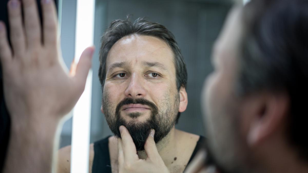 Coronavirus: Was ihr jetzt mit eurem Bart machen müsst!