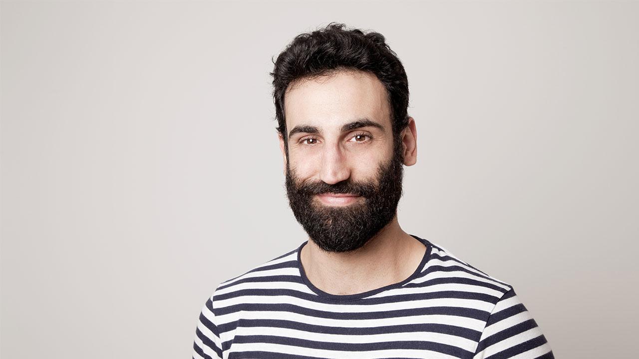 Kein normaler Bartwuchs? Da stimmt etwas in deinem Körper