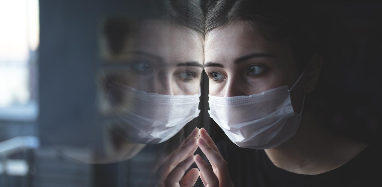 Diese psychische Erkrankung erhöht das Risiko, an Covid-19 zu sterben - Gentside