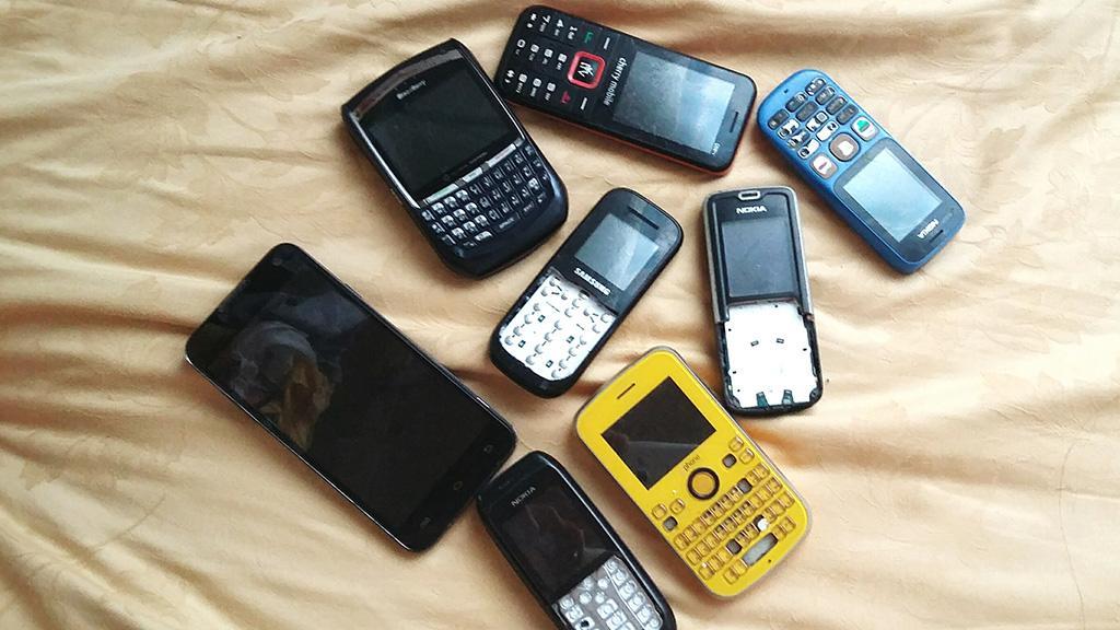 Mit diesen alten Handys kannst du richtig viel Geld verdienen
