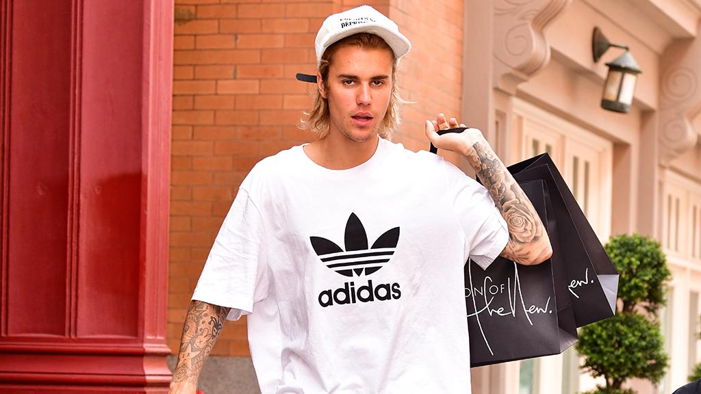 Justin Bieber ist jetzt offiziell einer der gefährlichsten Stars, die es gibt