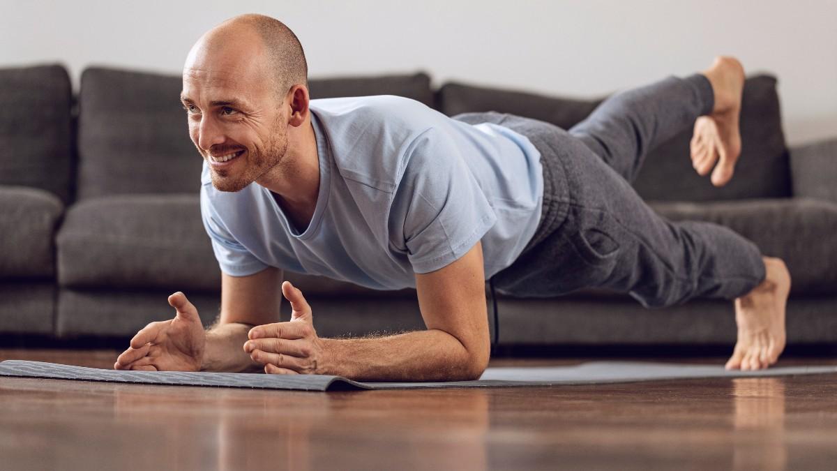 Workout Ohne Gewichte