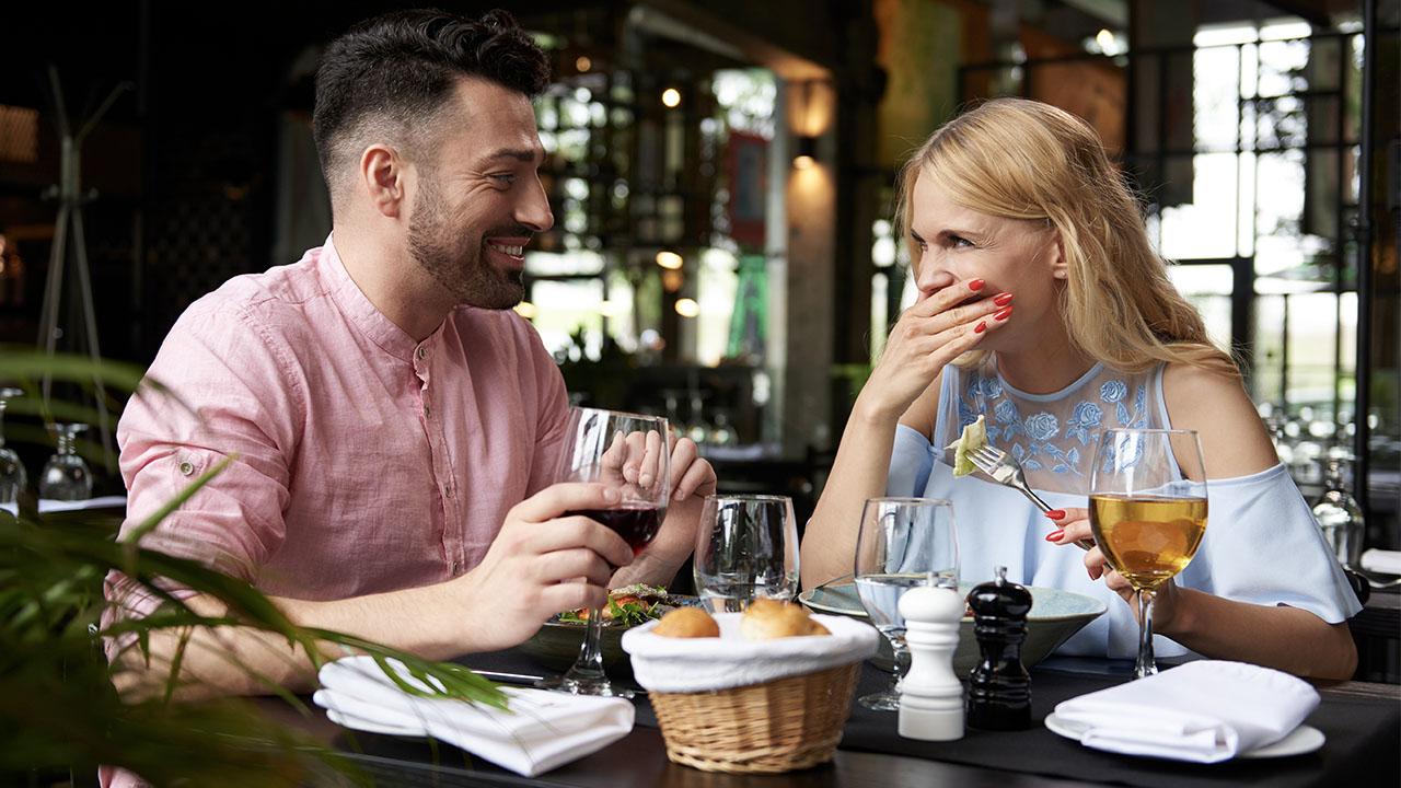 Flirt taktiken für frauen