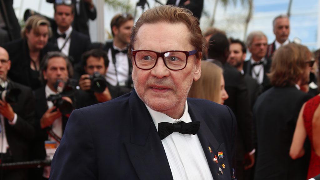 """Helmut Berger zieht sich komplett zurück: """"Das hat auch Marlene Dietrich so gemacht"""""""