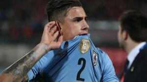 Uruguay Trikot 4 Sterne