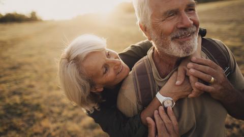 Lust länger zu leben? Dann versuch es mit dieser Methode