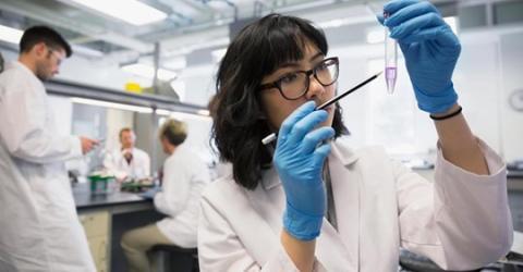 Wissenschaftler haben 9 Männer biologisch verjüngt