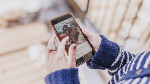 Facebook hielt Daten unter Verschluss: So gefährlich ist Instagram für Teenager