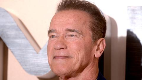 """""""Der Körper verzeiht nicht mehr so viel"""": Arnold Schwarzenegger spricht erstmals über seine Herz-OP"""