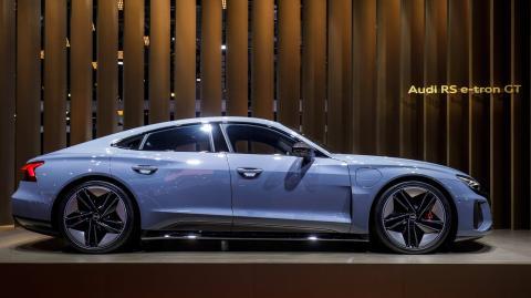 Nur wenige wussten davon: Audi will seine komplette Produktion umkrempeln!