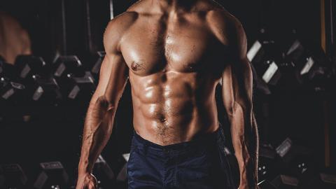 Sixpack-Alarm: Ein Training für die unteren und schrägen Bauchmuskeln