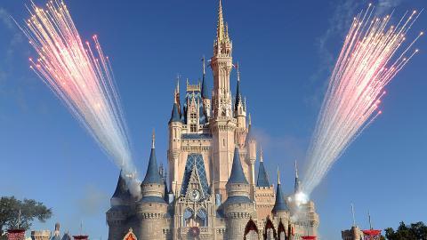 """Disney-Parks im Visier: """"Black Lives Matter""""-Petition gegen rassistische Attraktion"""