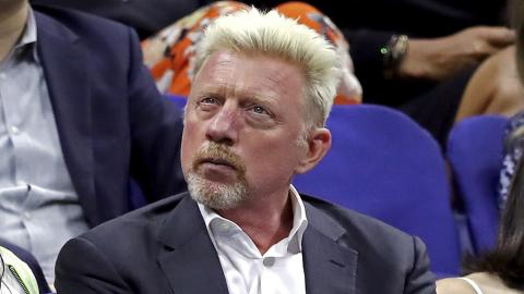 """Boris Becker: """"Ich finde es unangenehm, wenn Leute keinen blassen Schimmer haben, wer ich bin"""""""