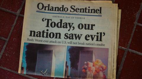 Zum 20. Jahrestag des 11. September: Zahl der Toten mindestens doppelt so hoch als angenommen
