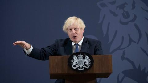 """Der """"Tag der Freiheit"""": England lässt alle Corona-Maßnahmen fallen!"""