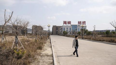 Putian, China: Fast 3 Millionen Menschen wieder im Lockdown
