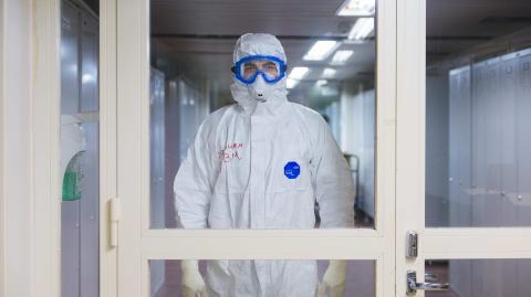 Tödlichste Krankheit in der Geschichte der USA: Coronavirus löst Spanische Grippe ab