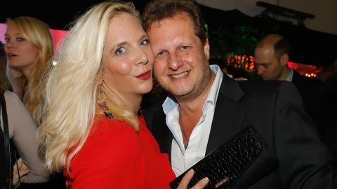 """Danni Büchners rührende Geburtstagsfeier für Jens: """"Dieses Jahr habe ich irgendwie überlebt"""""""