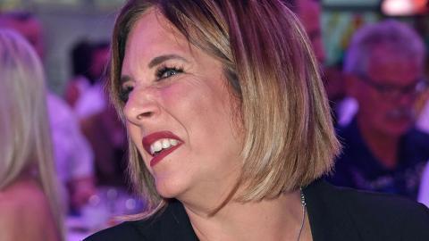 Danni Büchner rudert zurück: Sie entschuldigt sich öffentlich bei der Ex ihres toten Mannes