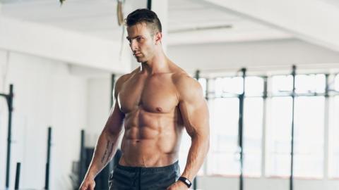 Bauchmuskelübungen ohne Rückenschmerzen? Probiert mal den Deadbug!
