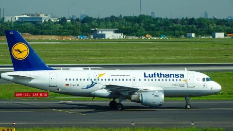Lufthansa reagiert auf Vorschlag zur Abschaffung von Billigflügen