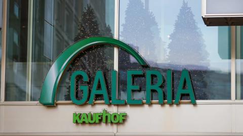 Noch dieses Jahr: Galeria Kaufhof und Karstadt gibt es bald nicht mehr