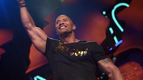 Sensations-Comeback: Dwayne Johnson verkündet seine Rückkehr in den WWE-Ring !