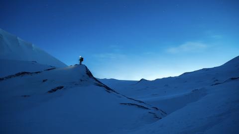 Der Nordpol wandert und die Wissenschaft sucht vergebens nach einer Erklärung
