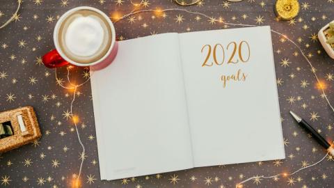 Wissenschaft: So könnt ihr eure Neujahrsvorsätze wirklich einhalten