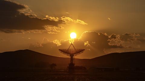 Neue Teleskopbilder: So detailreich haben wir die Sonnenoberfläche noch nie gesehen!
