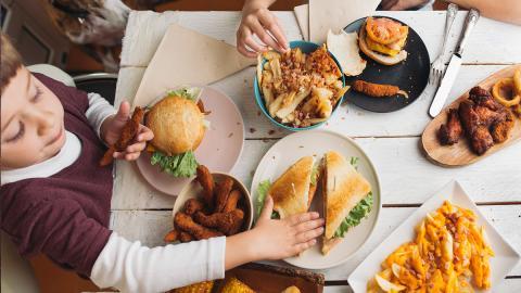 10 Milliarden Menschen im Jahr 2050: Darum müssen wir jetzt unsere Ernährung umstellen