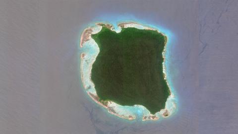 Gefährlichste Insel Der Welt