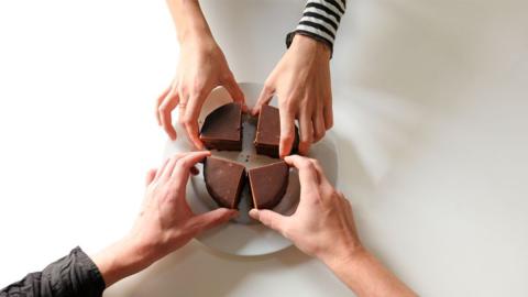 Im Jahr 2050 wird es keine Schokolade mehr geben - Das ist der traurige Grund