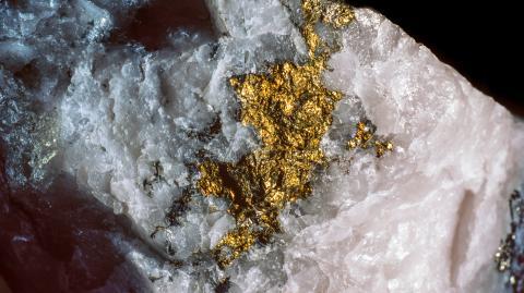 Russischer Konzern entdeckt weltgrößtes Goldvorkommen