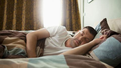 Aus diesem Grund ist der Tiefschlaf so wichtig!