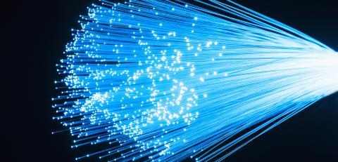 Neue Ära? Wissenschaftlern gelingt Durchbruch auf dem Weg zum Super-Internet