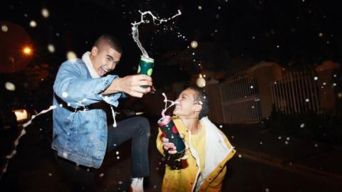 Alkoholtest: Bald kann das Smartphone bestimmen, ob ihr zu viel getrunken habt