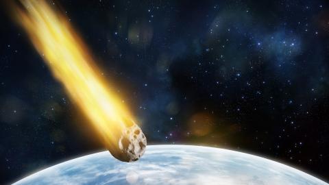 NASA: Riesiger Asteroid kommt uns im März bedrohlich nahe