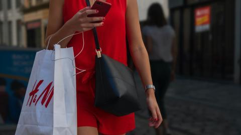 Nach Sanktionen: China legt sich mit H&M und Co. an