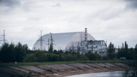 Tschernobyl: Steigende Radioaktivität beunruhigt Forscher zunehmend