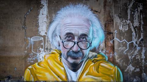 Wunderkind: 3-Jährige aus England ist fast so intelligent wie Einstein