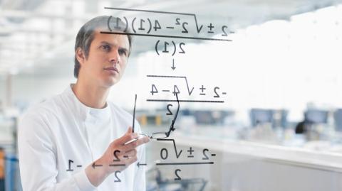 Ungelöstes Mathematikproblem: Könnt ihr dieses virale Rätsel lösen?