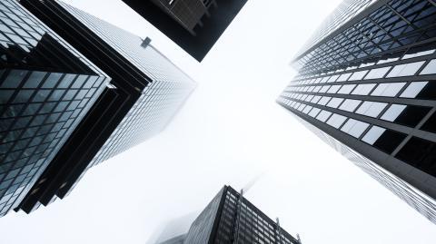 Rekord in China: 10-stöckiges Hochhaus in nur 28 Stunden errichtet