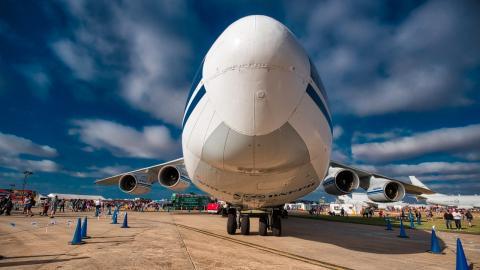Russland: Flugzeug mit 28 Passagieren verschwunden
