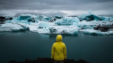 """""""Icelandia"""": Versteckt sich unter Island ein ganzer Kontinent?"""