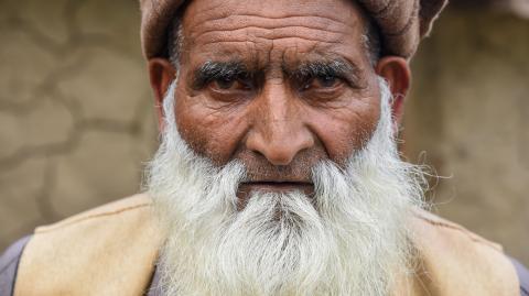 Leben wie ein Geist: Wenn man in Indien für tot erklärt wird, kann man kein Land besitzen