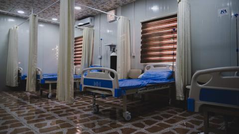 """COVID: Mediziner besorgt wegen """"sprechender Toten"""""""