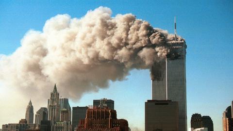 11. September: Nach 20 Jahren werden zwei weitere Opfer identifiziert