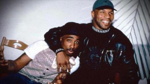 Mike Tyson: Das ist seine Theorie zu Tupacs Tod