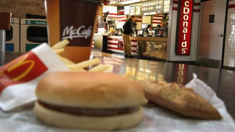 Fast-Food-Traum: Wie ihr bei McDonald's unbegrenzt kostenlos essen könnt